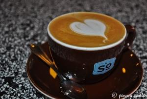 cappuccino ©pennysadler 2012