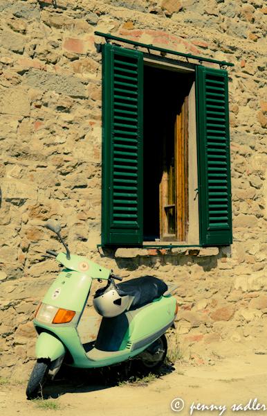 Lamole in Chianti Tuscany @PennySadler 2013