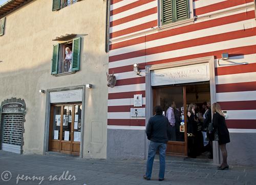 ©pennysadler 2012 Antica Macelleria Cecchini