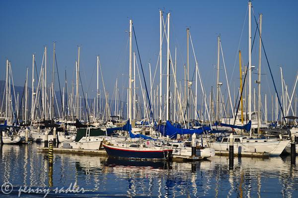 Explore Santa Barbara @PennySadler