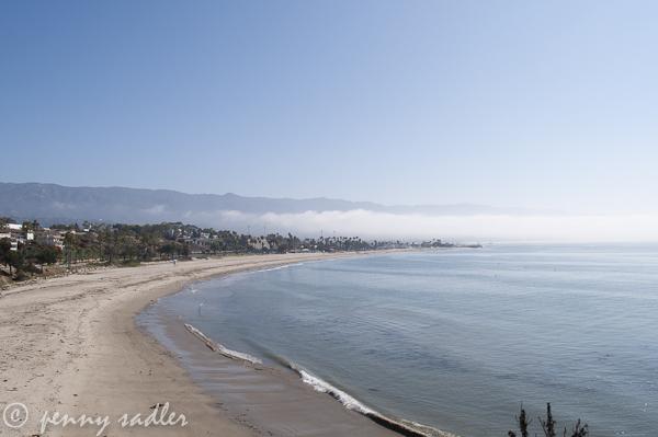 Explore Santa Barbara,@PennySadler