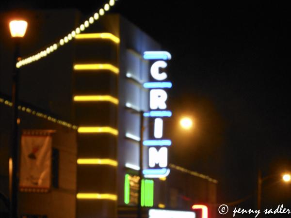 The Crim, Kilgore Texas©pennysadler 2012