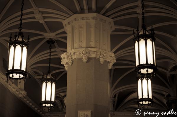 Kirby, Dallas, ©pennysadler.com