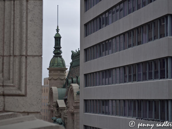 Adolphus Hotel, Dallas, Main St. ©pennysadler.com