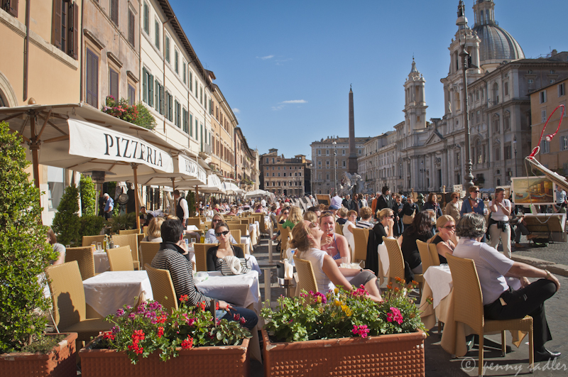 Italian Restaurants In Rome New York