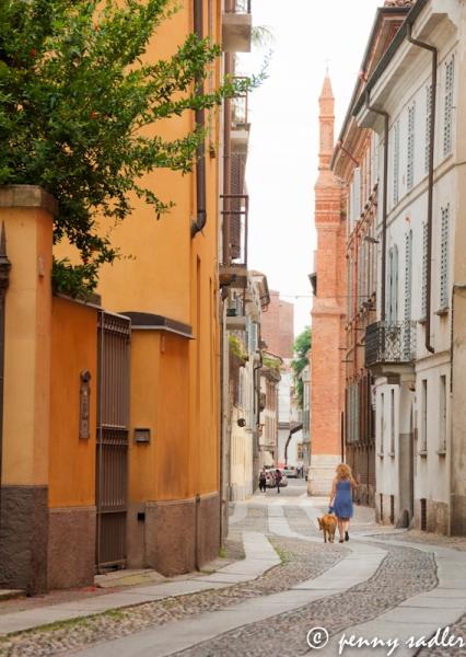 Pavia, Italia. Province of Lombardai, Italia @PennySadler 2013